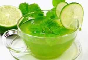 Зеленый чай с медом для похудения - готовим правильно