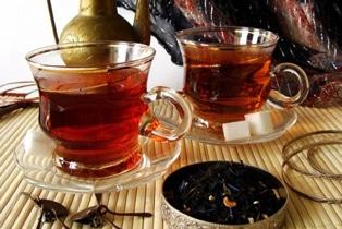 Чорний чай: корисні властивості, склад, протипоказання