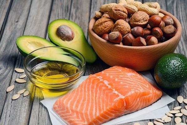 Поліненасичені жирні покращують роботу серцево-судинної системи, зміцнюють імунітет, допомагають знизити рівень шкідливого холестерину в крові