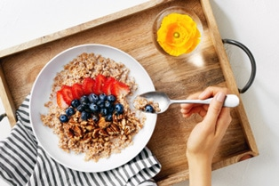 Продукти, які знижують апетит