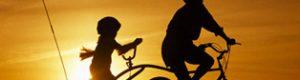 Користь їзди на велосипеді: активний відпочинок плюс здоров'я