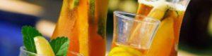 5 кращих освіжаючих напоїв в домашньому виконанні